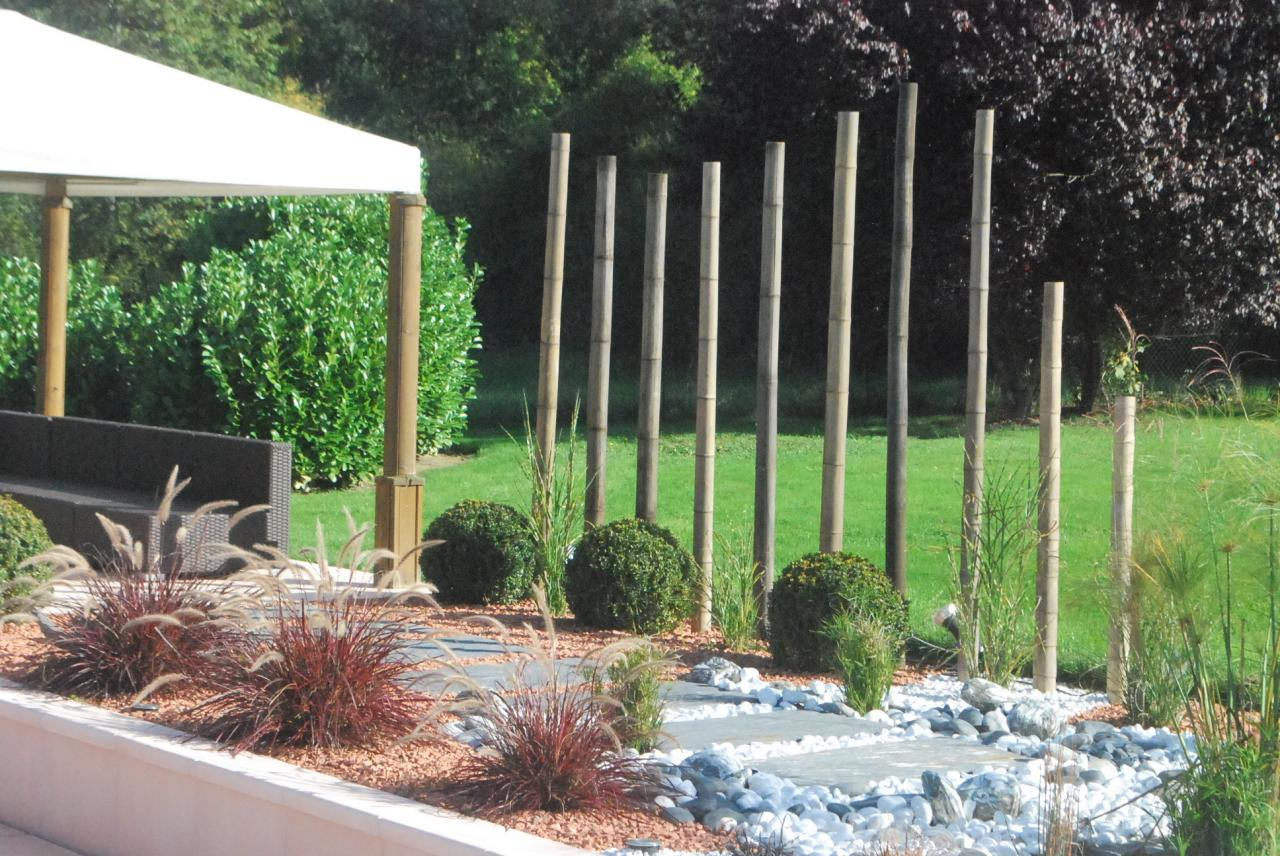 structure de jardin