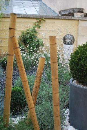 jardin à Auxerre