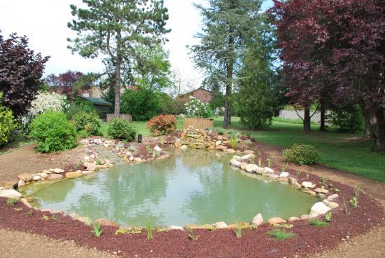 R novation de bassin d 39 agr ment dans l 39 yonne for Entretien jardin auxerre