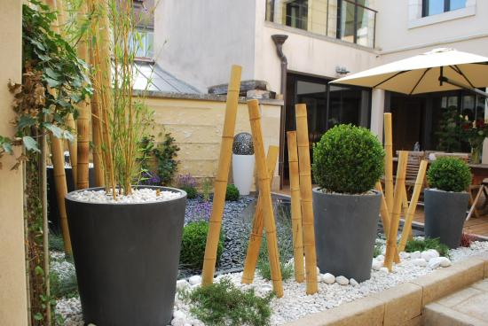Auxerre paysagiste 81 for Idees de creation de jardin