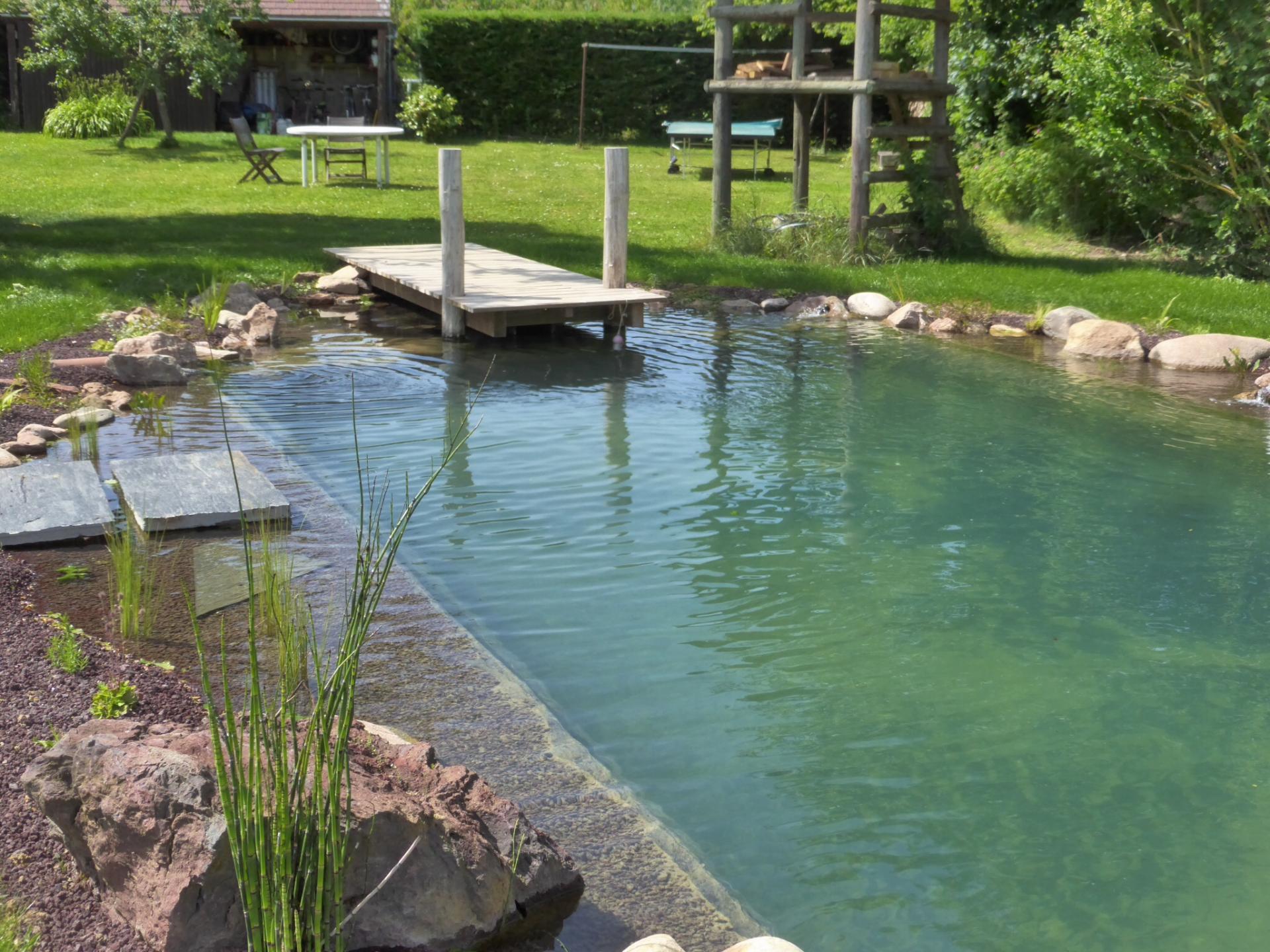 Un paysagiste pour mon jardin for Paysagiste piscine