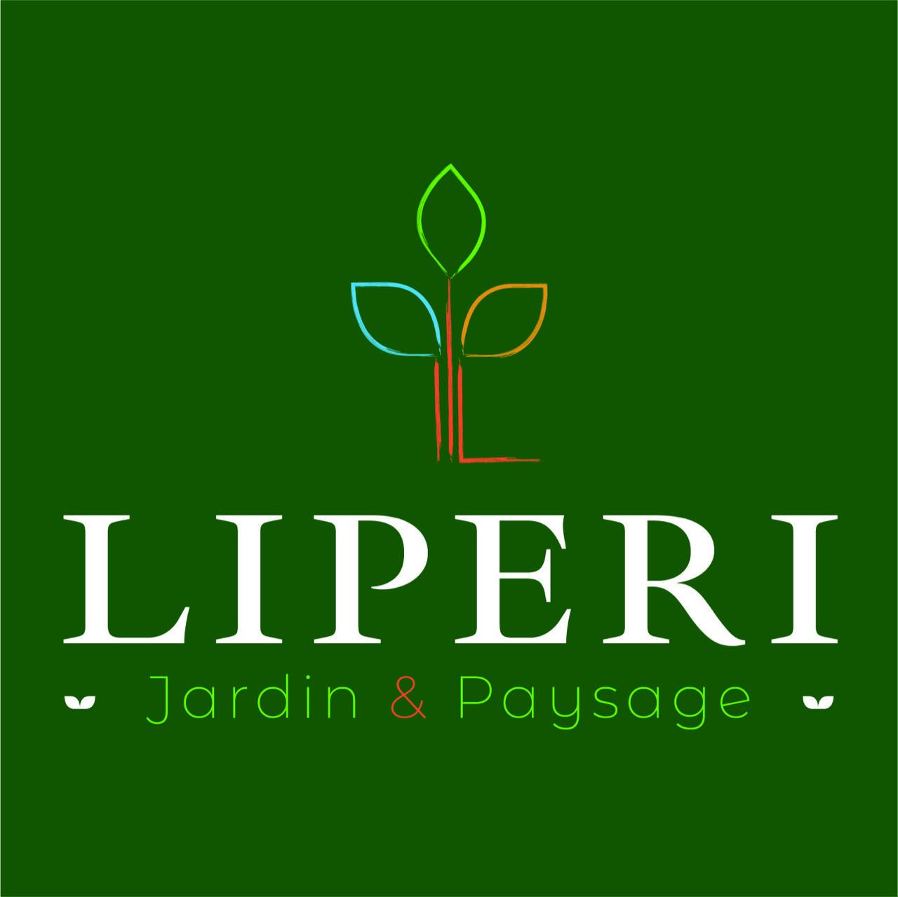 logo Liperi Paysagiste Auxerre Pourrain Yonne 89