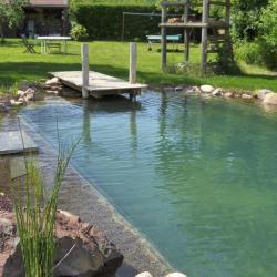 Bassins de baignade et piscines naturelles
