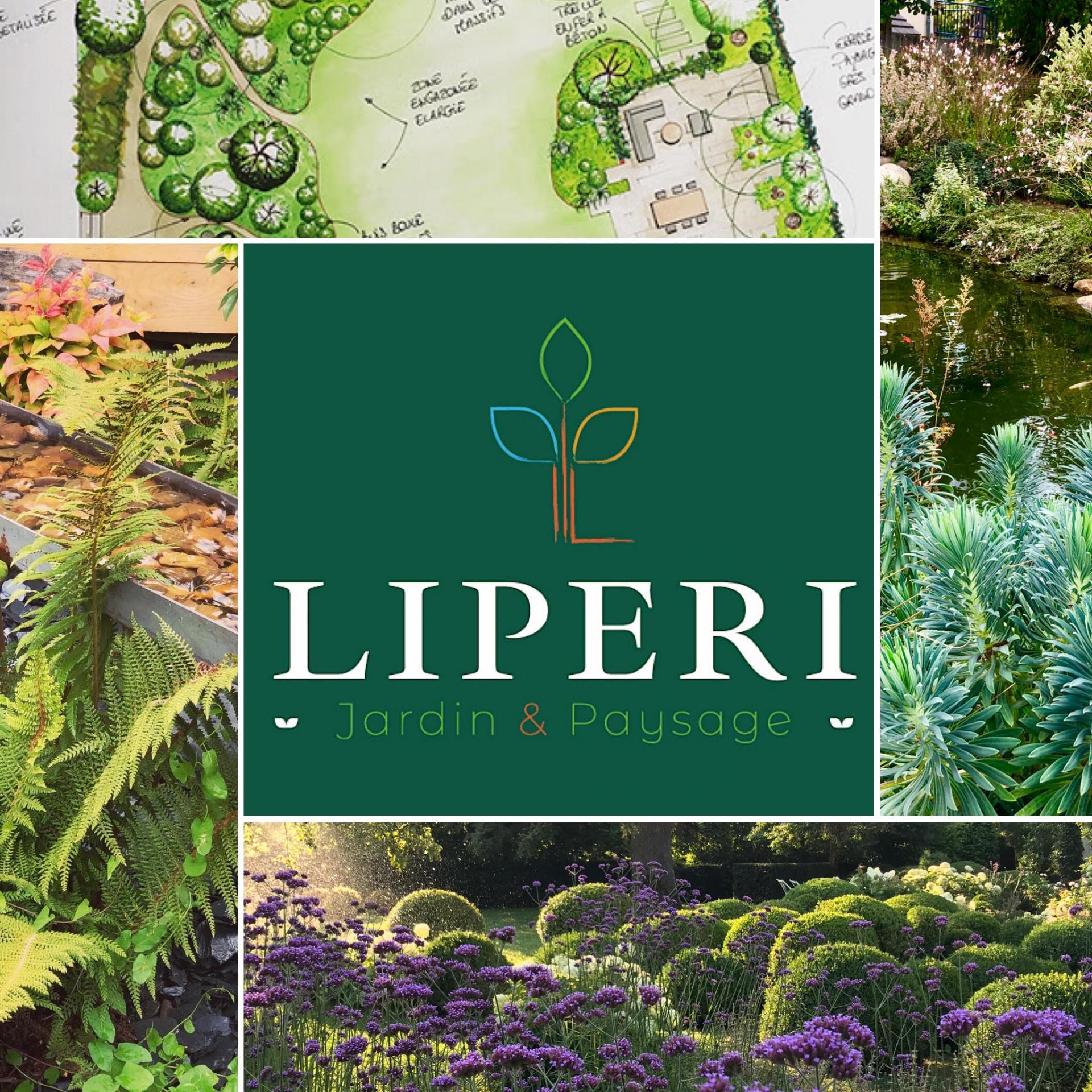 Philippe Liperi Paysagiste à Auxerre, Jardins Terrasses  & Bassins