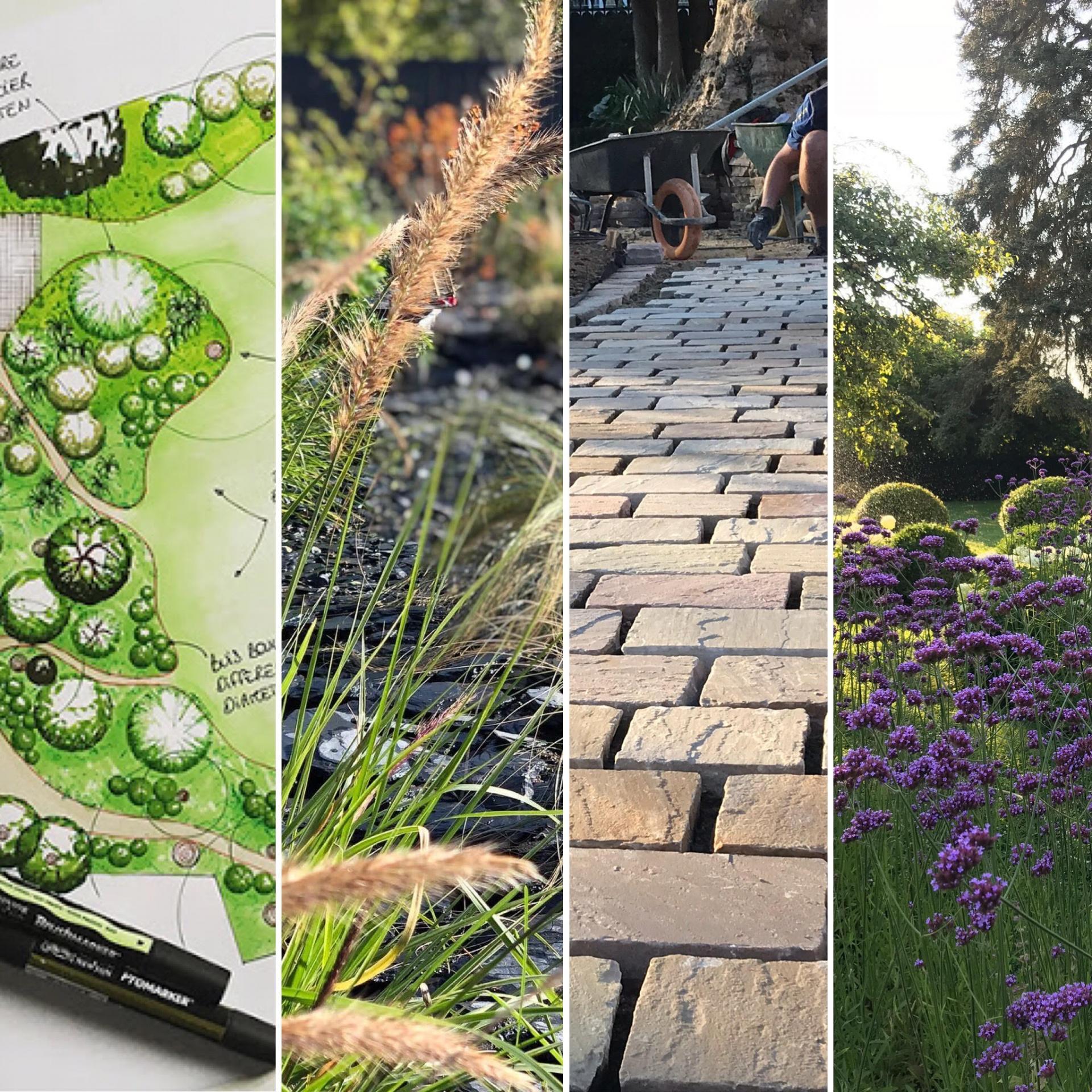 Paysagiste auxerre yonne 89 bourgogne philippe liperi jardin paysage creation amenagement entretien terrasse allees